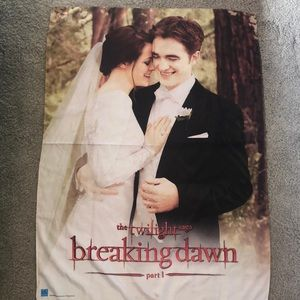Breaking Dawn Part 1 Tapestry